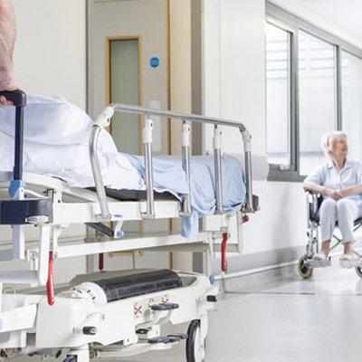Medizinische Einrichtungen / Gesundheitswesen