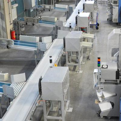 Papier- und Verpackungsindustrie