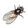 Fliegen- und Mückenbekämpfung
